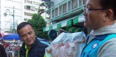 「穿在天津吃在北平」 新年台中走春趣!