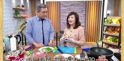 【美味SO MUCH】98-秋-紅棗桂圓蓮子粥