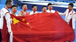 就是要金牌! 《紐時》揭露中國奧運體制 退役後下場超悽慘