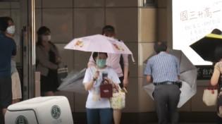 小編報氣象/明起變天! 「這地區」防劇烈大雨 最新連假天氣出爐